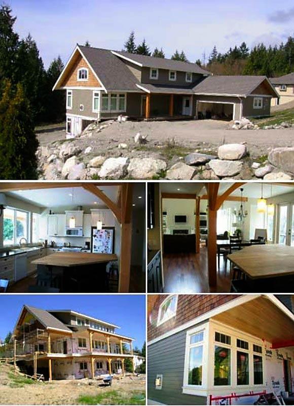 C c i s custom homes renovations custom luxury built for Luxury built homes