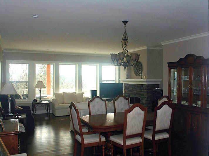 C c i s custom homes renovations home renovations for Interior home renovations inc